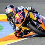 Moto3 France: Binder snatches back-to-back wins after Fenati battle