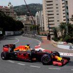 F1 Monaco GP: Ricciardo powers to maiden F1 pole
