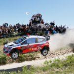 Hyundai Motorsport set for podium push in Portugal