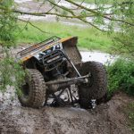 King of France 2016 report, Ultra4 Europe