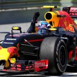 F1 Spanish GP: Verstappen takes stunning win as Mercedes' collide