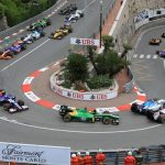 """Jenson Button: """"Monaco is like no other in the world"""""""