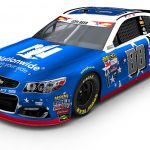 Nascar NASCAR to honor fallen troops with 600 Miles of Remembrance