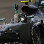 F1 Russian GP: Rosberg: Lewis is going to come back