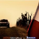 Portugal WRC: Ogier leads Neuville in Super Special opener
