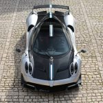 Pagani Huayra BC first drive: A carbon fiber and titanium triumph of passion