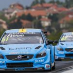 Polestar WTCC pair to carry zero extra weight in Germany