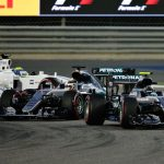 Mercedes write to fans to deny pro-Nico Rosberg conspiracy