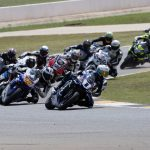 SuperGP battle heads for the coast