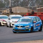Clean sweep for Pepper at Zwartkops