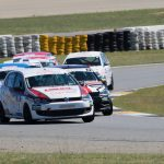 Back to Zwartkops for VW Challenge