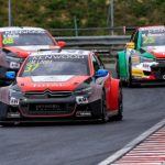 WTCC racers aim to tame the legendary Nordschleife