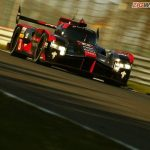 Audi bags first podium finish at 2016 FIA World Endurance Championship