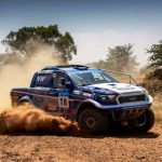 Fight of the Fastest at Vredefort Super Sprint Race