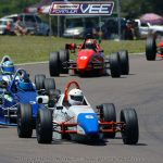 Formula Vee to roar at Zwartkops