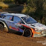 Portugal WRC: Neuville caps off Friday with two Super Special wins