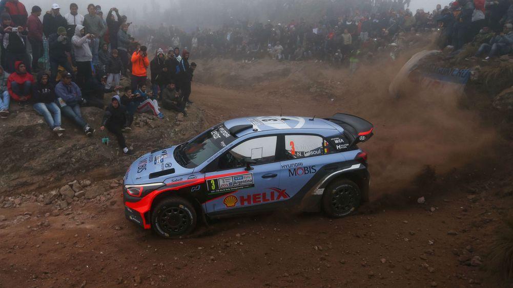 FIA to restrict 2017 WRC drivers – Rallystar