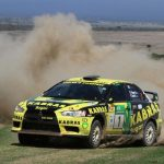 'Flying Singh' Baldev charged for third Safari Rally crown