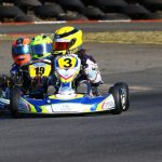 SA ROTAX MAX CHALLENGE KARTING NATIONAL CHAMPIONSHIP ROUND THREE