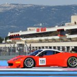 Plenty of Changes to Blancpain GT Entry at Paul Ricard