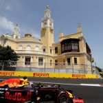 European Formula 1 Grand Prix: Daniel Ricciardo to start from front row