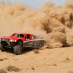Dougans Racers Seek The Overall Win At The 2016 SCORE-International Baja 500