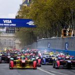 Formula E gearing up for season 3: the sky is the limit?!