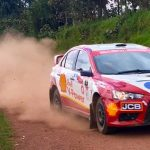 RAC in early preps for 2016 Mt. Gorilla Rally