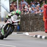 Hillier out for big bike win at TT 2016