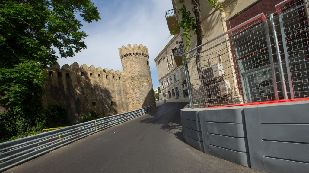 Histotic Baku