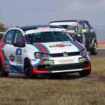 Youth Day challenge at Zwartkops for VW drivers
