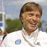 Capito set for Spa debut as McLaren CEO
