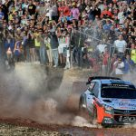 SS11: Abbring bags maiden stage win