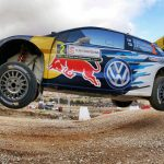 SS7: Battle rages between Neuville and Latvala