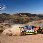Prokop aiming for points in Sardinia