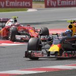 F1 Canadian GP: Wolff: No breathing space due to threatening Red Bull