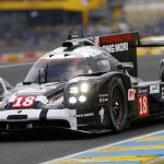 Porsche And Toyota Create Le Mans History