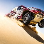 Red Bull Desert Wings set for wild weekend of racing in Italy