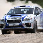 Subaru Canada: SRTC Victory at Rocky Mountain Rally