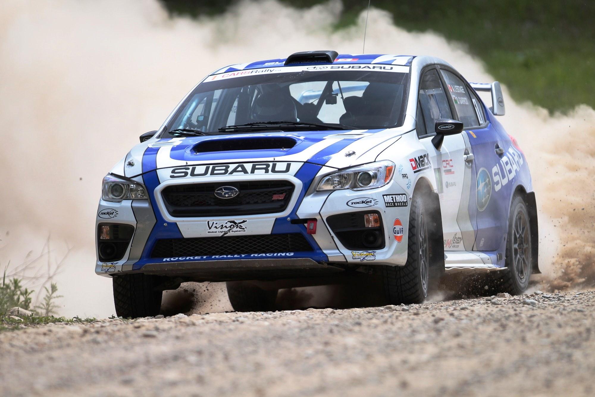 Subaru L'Estage