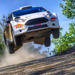 Aussie gets deal with Tommi Makinen Racing