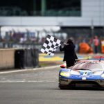Ford Wins at Le Mans!