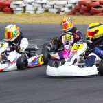 MIDWINTER WP KARTING SET TO THRILL