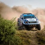 Botswana Desert Race the Toughest Test of All