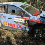 Paddon's 'gut-wrenching' mistake