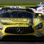 Spa 24: Top six Mercedes slammed with heavy penalties for technical breaches after Superpole