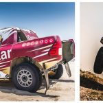 Qatar's Nasser Saleh Al Attiyah aims to extend lead