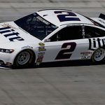 Keselowski wins again at Kentucky Speedway