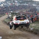 WRC abandons 2017 control tyre plan