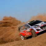 Rally Poland: SS 4/5 narrow lead for Mikkelsen